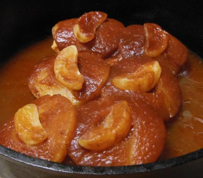 dutch oven hawaiian chicken recipe